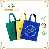 Förderndes Customized Logo Shopping Nonwoven Bag für Supermarket
