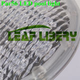 18W 105 LEDs Pure White LED Lamps PAR56 LED Pool Light Piscina LED Swimming Pool Astral Underwater Light