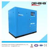 (ISO& CER) schrauben-Luftverdichter der variablen Frequenz-75kw Dauermagnet