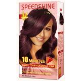 Crème 72 de couleur des cheveux de Tazol