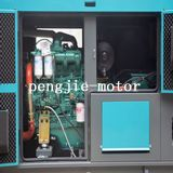 Venda quente! ! ! 9kVA-2000kVA abrem/geradores Diesel silenciosos com Perkins, com gerador de Perkins