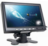 Best Quality Professional Metal Case 7 polegadas Touch Screen Monitor