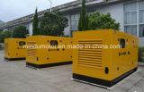 Générateur d'énergie insonorisant de 10kVA à 600kVA (GF3)