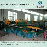 Barre de fer empaquetant la machine