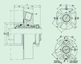 Selo mecânico de tipo cassette para a chaleira Hqct não padronizado