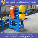 Pneumático Waste que recicl a linha de produção/planta de recicl usada do pneumático