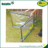 Estufa Foldable transparente do PVC da proteção de planta do jardim de Onlylife