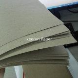 Hochfestes gewölbtes Papier-Rollenkarton-Kasten-Hülsenpapier
