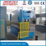 Тормоз гидровлического давления стальной плиты WC67Y-200X3200