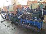 Máquina de formación hidráulica flexible acanalada del tubo de acero