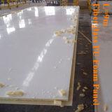 Изолированная панель пены PU стеклоткани для Refrigerated тела тележки