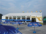 Beer FestivalのためのアルミニウムFrame Marquee Event Tent Outdoor Canopy Party Tent