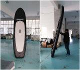 Planche de planche de pêche à bord