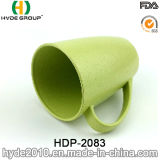 Copo de bambu Eco-Friendly elegante da fibra (HDP-2083)