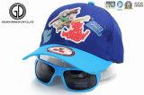 Шлем детей бейсбола игрушки плюша высокого качества животный ягнится крышка