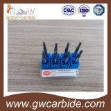 Laminatoio di estremità del carburo per il taglio/macchine utensili