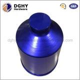 安い価格の精密アルミニウムCNCの旋盤の回転部品の中国製工場