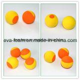 2016 bolas de espuma de alta densidad EVA caliente bola de masaje de EVA