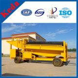 Машина добычи золота высокой эффективности/моющее машинаа золота (KDTJ-50)