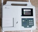 3 máquina médica da canaleta ECG (EM03)