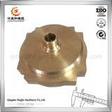 Metallaluminiumeisen-Stahlsand-Gussteil