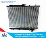 Радиатор Protege'90-94 323bg Mazda цистерны с водой эффективный охлаждая алюминиевый автоматический