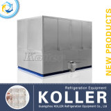 4 Tonnen/Day Commercial Cube Ice Machine mit Packing System