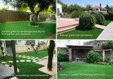 Especialmente relvado da forma de S para o gramado artificial do uso do fio