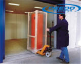 Elevatore del trasporto dell'elevatore del magazzino dei fornitori del carico