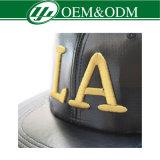 Custom New Fashion Leather Era Snapback Caps
