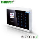 Système d'alarme domestique sans fil GSM / PSTN Intelligent GSM (PST-PG992TQ)
