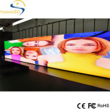 P5.208 sottile Indoor Full Color Rental LED Display Screen per Stage Events