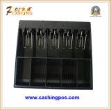 Cajón de efectivo para la impresora de recibos de registro de TPV