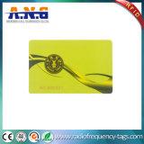 13.56MHz 표를 위한 Contactless 종이 RFID 카드