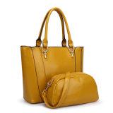 Les sacs de mode ont placé Madame en cuir Handbag de femme de créateur d'unité centrale
