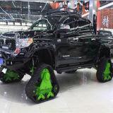 SUV/Tractor/Jeep HK6-320를 위한 고무 궤도 변환 시스템