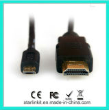Fabrik Price Highquality HDMI zu Mini Dhmi Cable