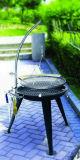 Курильщица Firepit BBQ