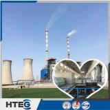 Thermischer Dampfkessel des Kraftwerk-240t/H CFB vom China-Grad ein Dampfkessel-Hersteller