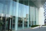 Vidro temperado da alta qualidade para a parede do edifício, balaustrada, teto