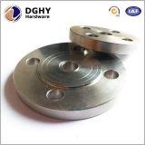O CNC de alumínio anodizado serviço da maquinaria do CNC da precisão parte as peças do motor