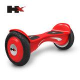 Uno mismo de la rueda de la pulgada 2 de Hoverboard 10 de la vespa de UL2272 Bluetooth que balancea la vespa eléctrica