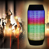 LED Bluetooth Outdoor Wireless Speaker Pulse Light avec différentes couleurs