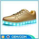 Applied Surface top Sell LED Light up dance Shoes, LED Luminous dance Shoes for party