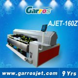 Roulis de grand format de largeur de Garros 1.6m pour rouler l'imprimante de lit plat de courroie