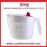 Moulage en plastique de bouilloire de l'eau d'injection en Chine