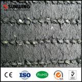 alfombra artificial al aire libre barata de la hierba de 20m m para el lugar del ocio