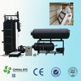 중국은 EPS 스티로폼 진공 구획 주조 공장 기계를 사용했다