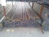 De fabriek levert Roestvrij staal 201 om de Buizen die van Pijpen wordt gelast