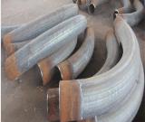 Máquina de dobra grande da tubulação da capacidade Dw168CNC da fábrica de China auto
